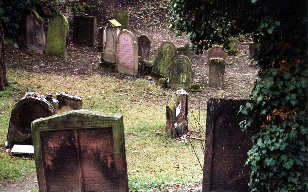 Epidat – Datenbank: Jüdische Grabsteinepigraphik