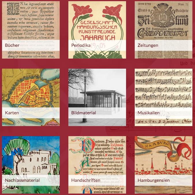 Geschützt: Lizenzierung bei der Staats- und Universitätsbibliothek Hamburg